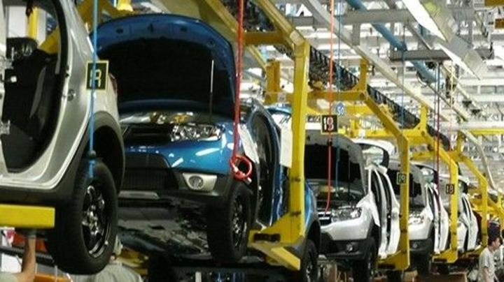 قطاع السيارات: ارتفاع حجم الصادرات بـ39٪ خلال 2021