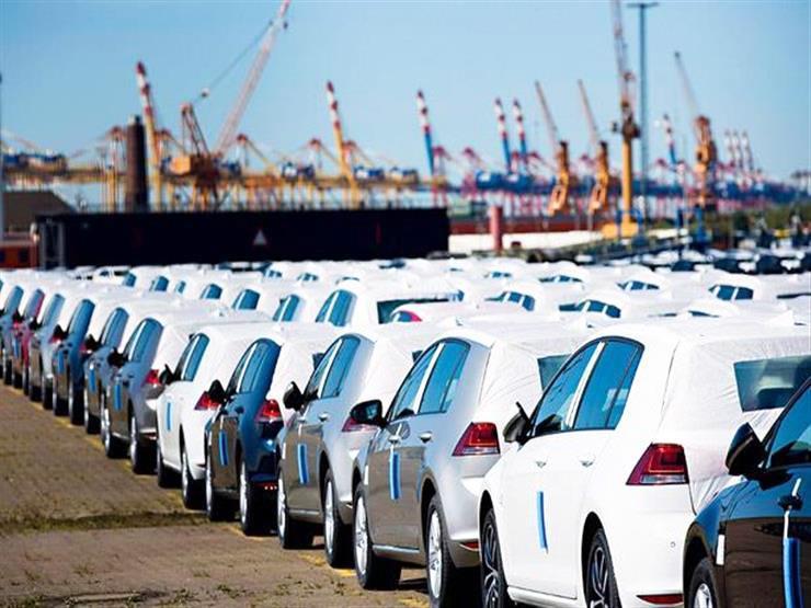 قطاع السيارات: ارتفاع حجم الصادرات بنحو 39٪ في الربع الأول من سنة 2021