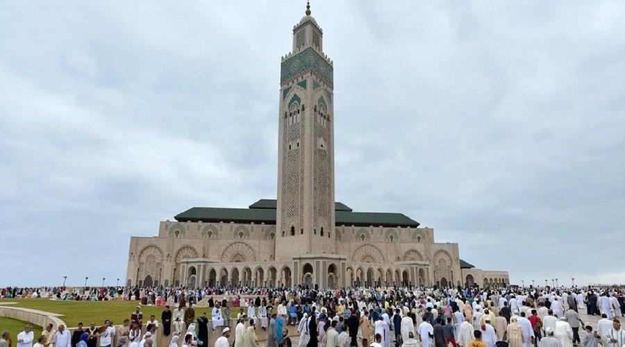 المغرب يقرر عدم إقامة صلاة عيد الفطر سواء في المصليات أو المساجد