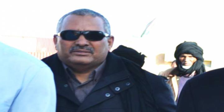 وفاة سيد أحمد بطل أحد أبرز قادة جبهة البوليساريو