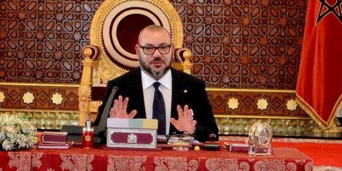 قبيل الانتخابات.. الملك يمنع نقل الأنشطة الوزارية في وسائل الإعلام