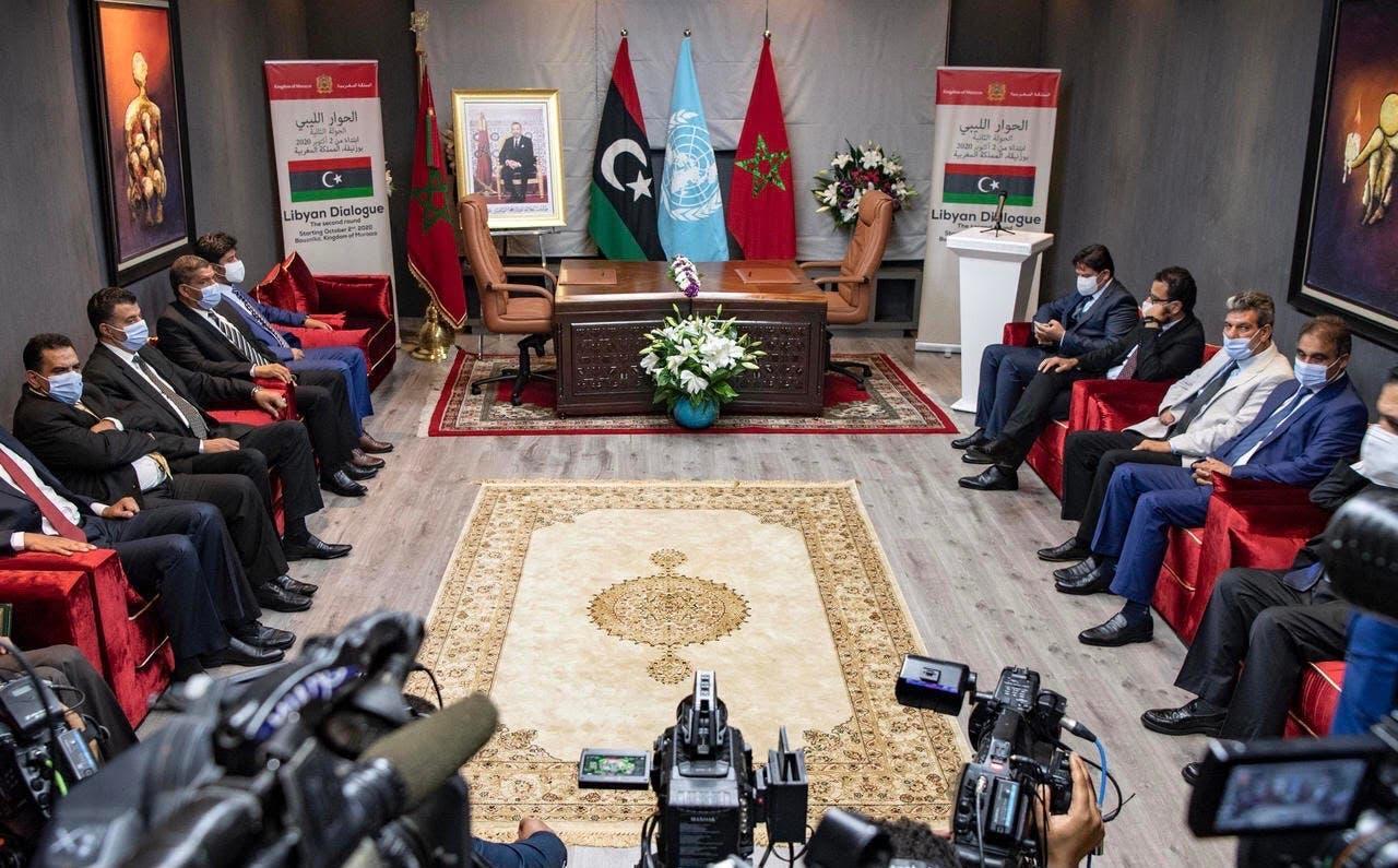 هل أدركت ألمانيا أخيراً الدور المغربي في حل الأزمة الليبية ؟