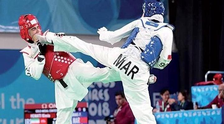 بطولة إفريقيا للتايكواندو بدكار : المغرب يحصد 5 ميداليات جديدة ويحتل المركز الأول في الترتيب العام النهائي