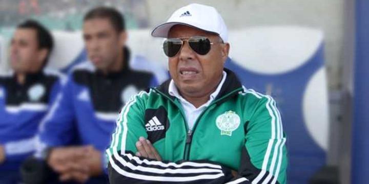 البطولة الوطنية الاحترافية: تعيين محمد فاخر مدربا جديدا لفريق شباب المحمدية