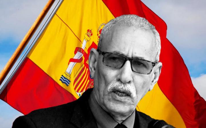 محكمة إسبانية توجه تهما تتعلق بـ الإرهاب لزعيم البوليساريو