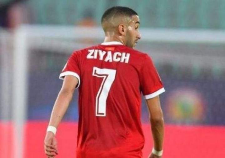 المنتخب الوطني المغربي يفوز وديا على نظيره الغاني بهدف لصفر