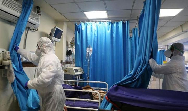 فيروس كورونا: تسجيل 386 حالة إصابة و3 وفيات في 24 ساعة الأخيرة