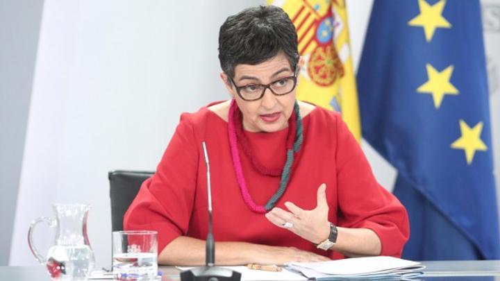 وزيرة الخارجية الاسبانية: موقفنا من قضية الصحراء الغربية سياسة دولة لم ولن تتغير
