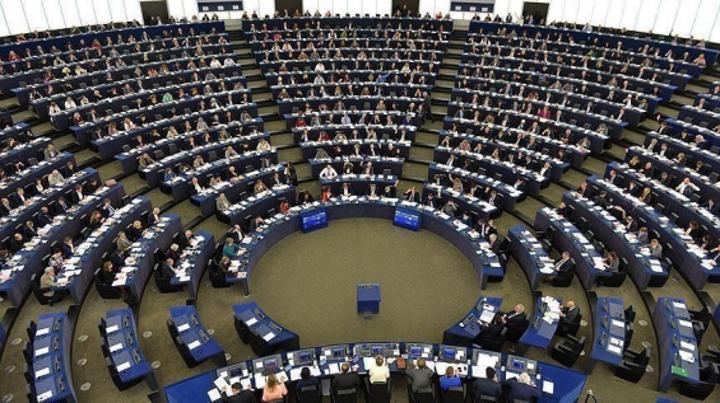 أزمة سبتة: البرلمان الأوروبي يناقش مقترح قانون يدين المغرب