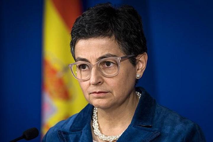 قضية غالي: شكاية جديدة ضد مسؤولين في وزارة الخارجية الاسبانية