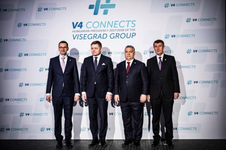 المغرب يشارك في اجتماع فيزيغراد لتجاوز الاعتماد على محور واحد داخل الاتحاد الأوروبي