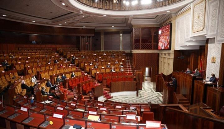 مجلس النواب: قرار البرلمان الأوروبي بشأن المغرب ينطوي على العديد من الأكاذيب