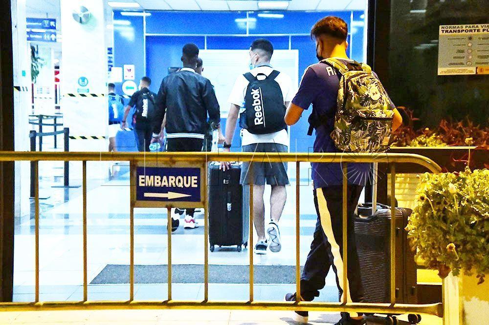 سلطات سبتة تنقل قاصرين مغاربة إلى جزر البليار