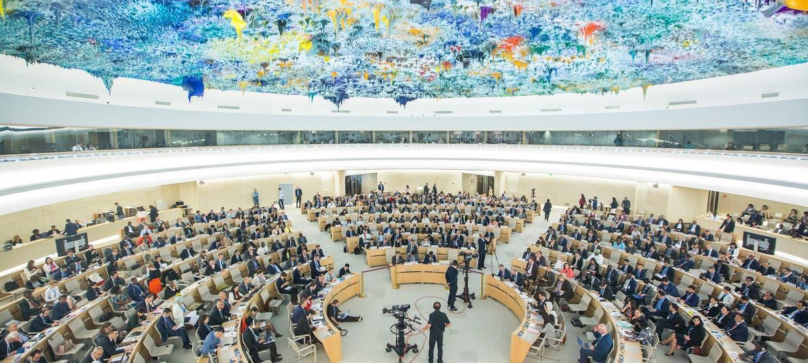 مجلس حقوق الإنسان.. دعم متجدد لفائدة الوحدة الترابية للمغرب