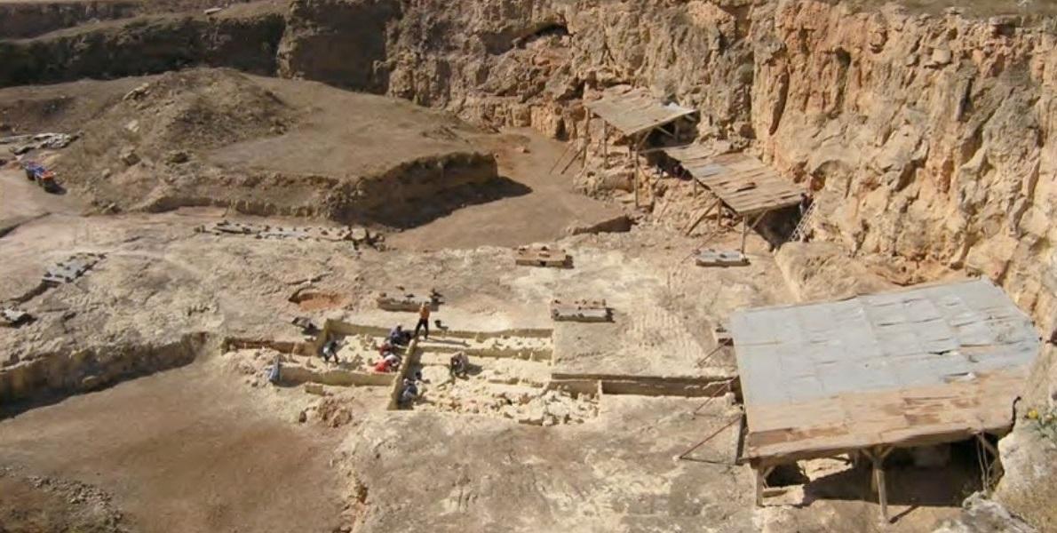 الدار البيضاء: اكتشاف أقدم أثر للثقافة الأشولية بشمال إفريقيا يعود إلى مليون و 300 ألف سنة