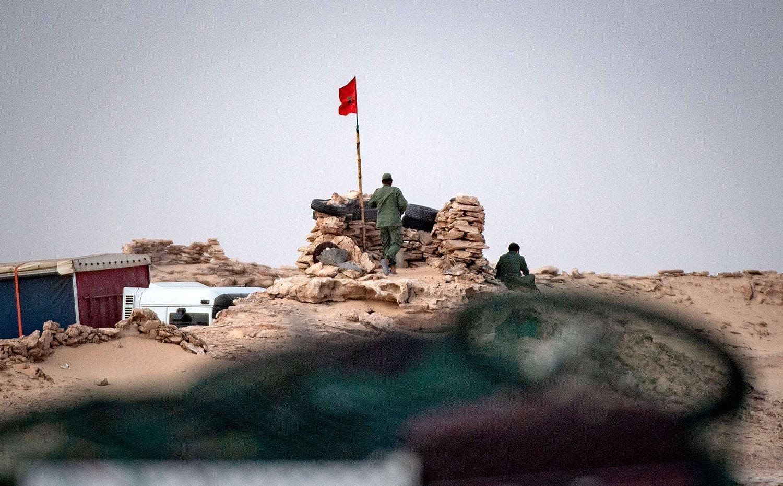 حزب العهد المغربي يطالب باسترجاع الصحراء الشرقية من الجزائر