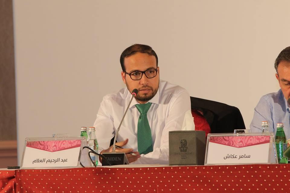 عبد الرحيم العلام: انتخابات 8 شتنبر أعادت المشهد السياسي المغربي إلى وضع ما قبل 1998