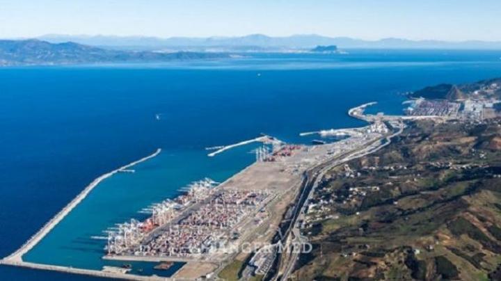 حصري.. المغرب-المملكة المتحدة: آخر الترتيبات قبل انطلاق الخط البحري بول-طنجة المتوسط
