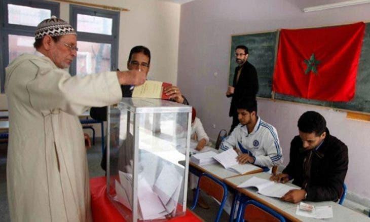 بودن : نتائج الإنتخابات حملت تصويتا عقابيا ضد العدالة والتنمية