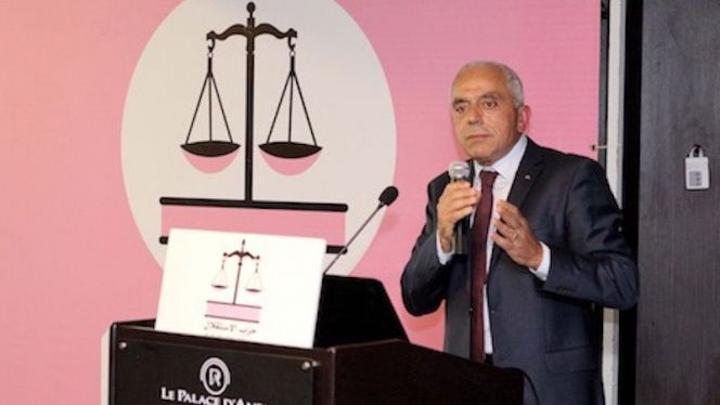 القيادي الاستقلالي معزور مرشحا لرئاسة جهة الدار البيضاء
