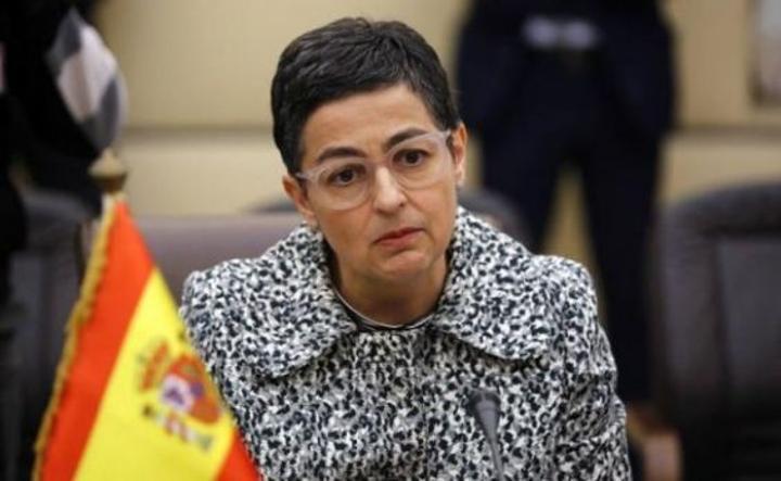 قضية غالي: تصريحات جديدة تحمل المسؤولية لوزيرة الخارجية الإسبانية السابقة