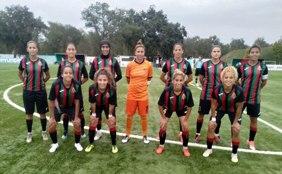 الكاف: نادي الجيش الملكي يشارك في النسخة الأولى من دوري أبطال إفريقيا للسيدات التي ستقام بمصر