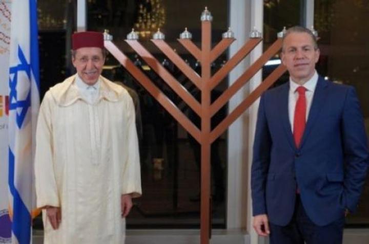 ذكرى اتفاقيات أبراهام: السفير هلال يجدد التأكيد على تشبث المغرب الراسخ بالسلام والأمن والازدهار في منطقة الشرق الأدنى