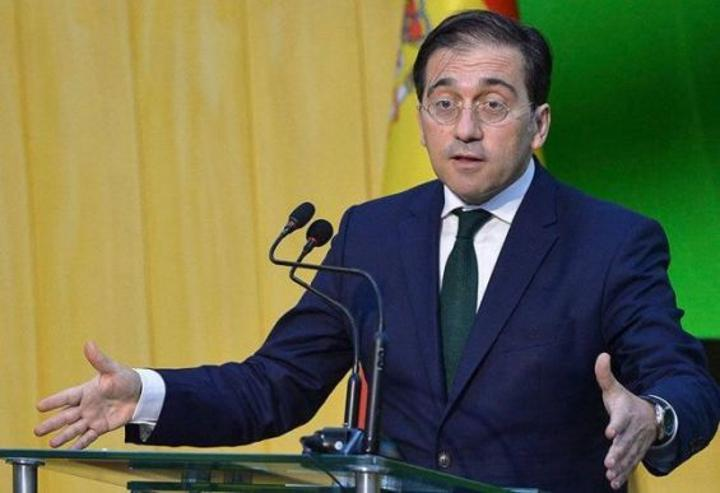وزير الخارجية الإسباني حول العلاقات مع المغرب: هناك إشارات أكثر من واعدة