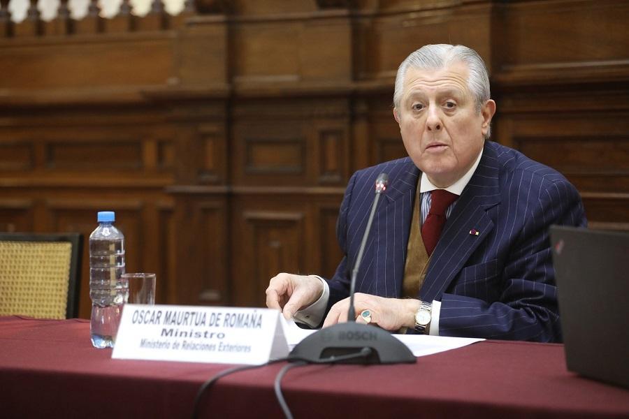 بيرو: برلمانيون يسائلون وزير الخارجية حول استئناف العلاقات مع جمهورية البوليساريو