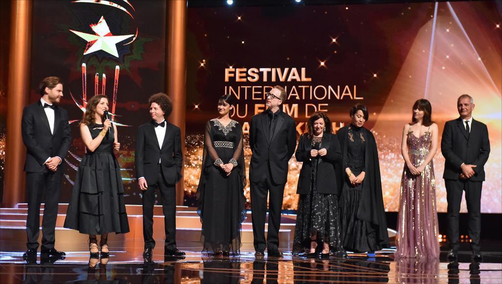 تأجيل الدورة 19 للمهرجان الدولي للفيلم بمراكش إلى موعد لاحق وتنظيم ورشات الأطلس بصيغة رقمية من 22 إلى 25 نونبر