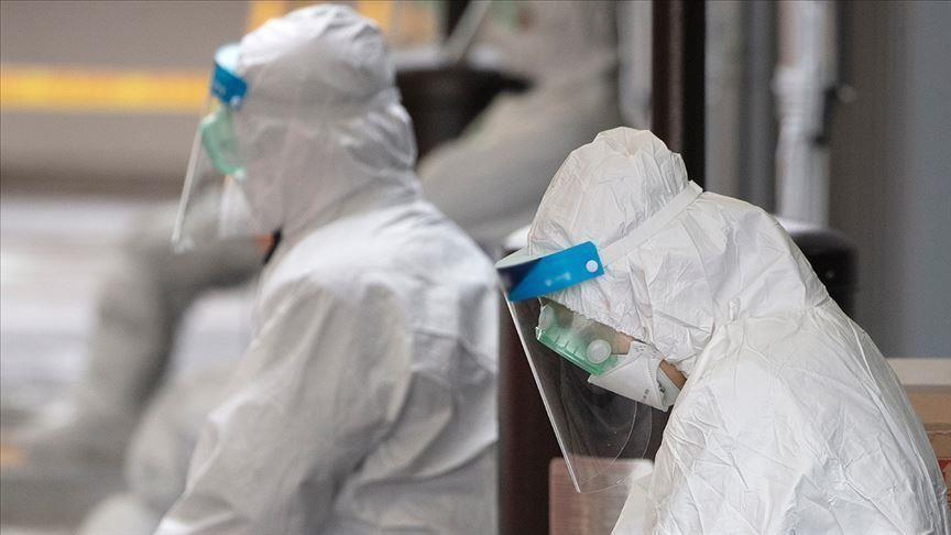وزارة الصحة: استمرار تراجع الحالات الإيجابية لإصابات كورونا للأسبوع الخامس على التوالي مع تسجيل نسب عالية من الحالات الحرجة والوفيات