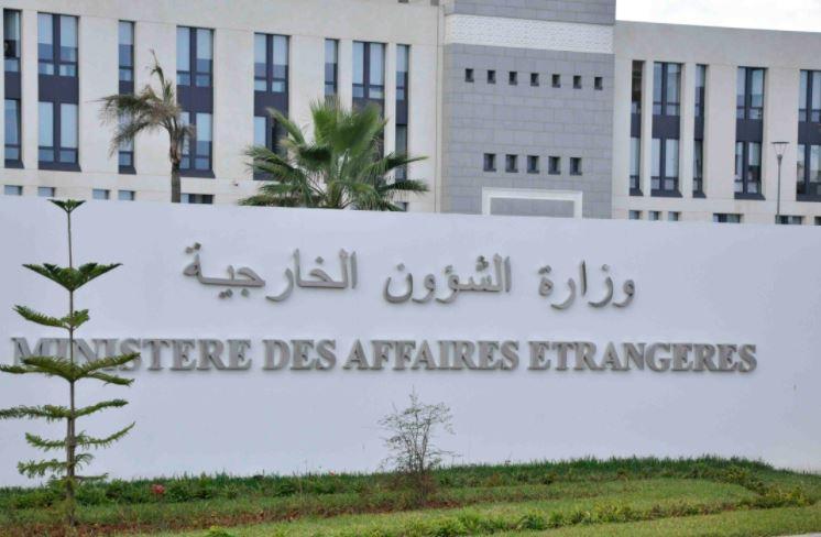 الجزائر ترد على وسائل إعلام مغربية في قضية مقتل مغاربة بمالي