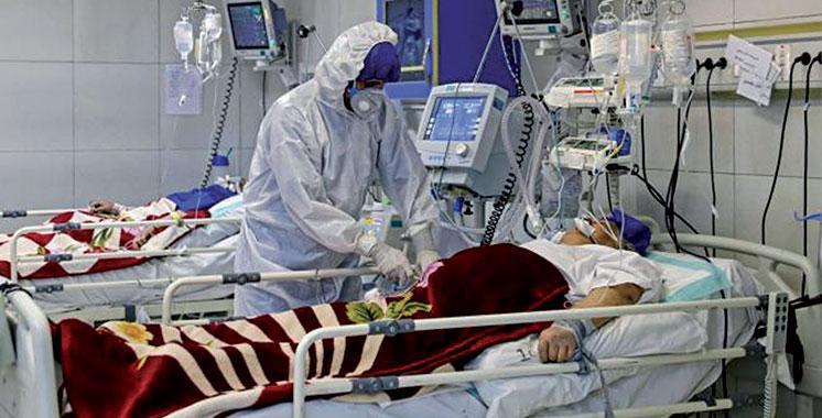 فيروس كورونا: المغرب يسجل 2785 إصابة و65 حالة وفاة في 24 ساعة الأخيرة