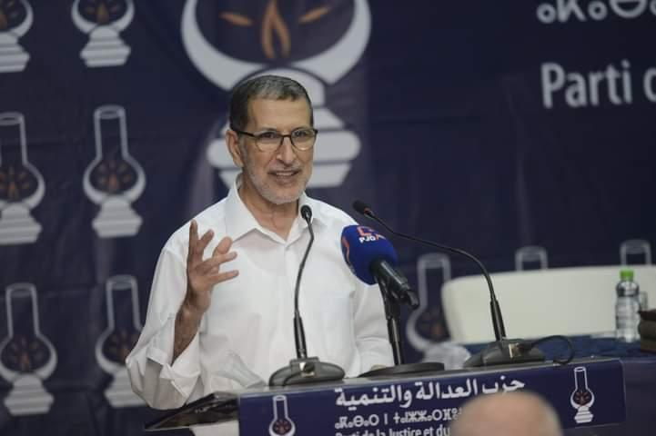 العثماني: نتائج الحزب بالانتخابات غير مفهومة وغير معقولة