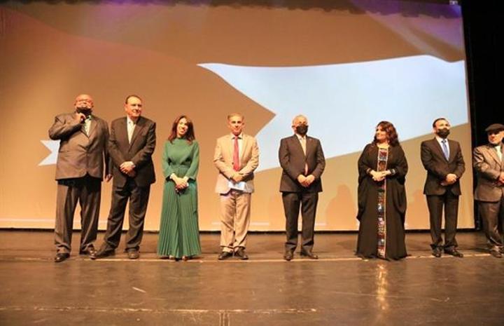 المسرحية المغربية ستة في ستة ضمن الأعمال المتوجة في مهرجان صيف الزرقاء المسرحي العربي بالأردن