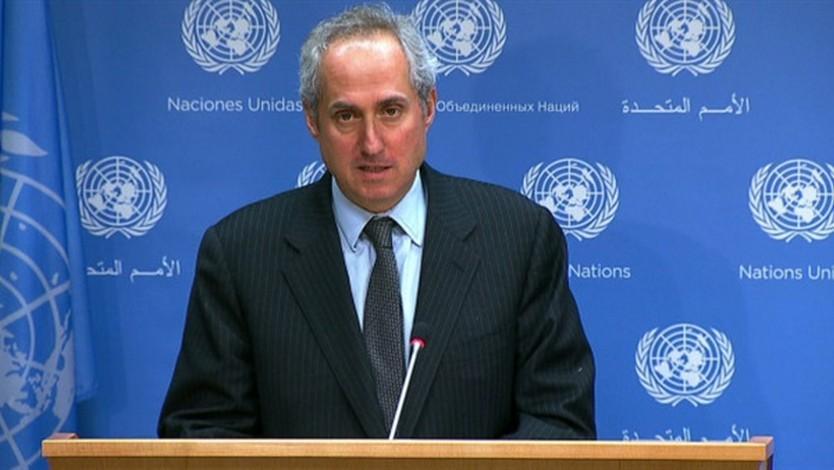 الأمم المتحدة تدعو المغرب والجزائر إلى الحوار