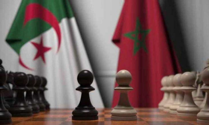 مسؤول جزائري يحذر من خطوات تصعيدية إزاء المغرب