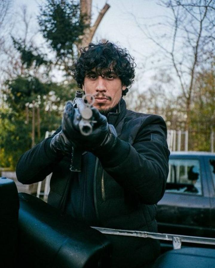دياسبو # 210: سعيد بومزوغ.. ممثل يحارب الصور النمطية عن المغاربة