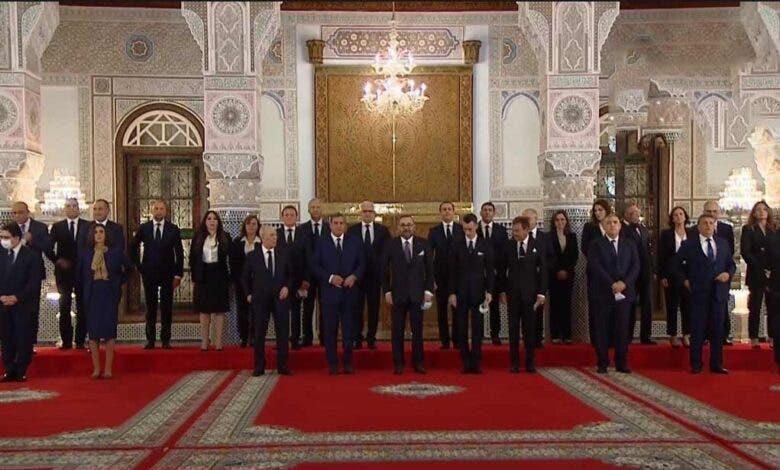 بالتفاصيل.. أعضاء الحكومة الجديدة وفق انتمائهم السياسي