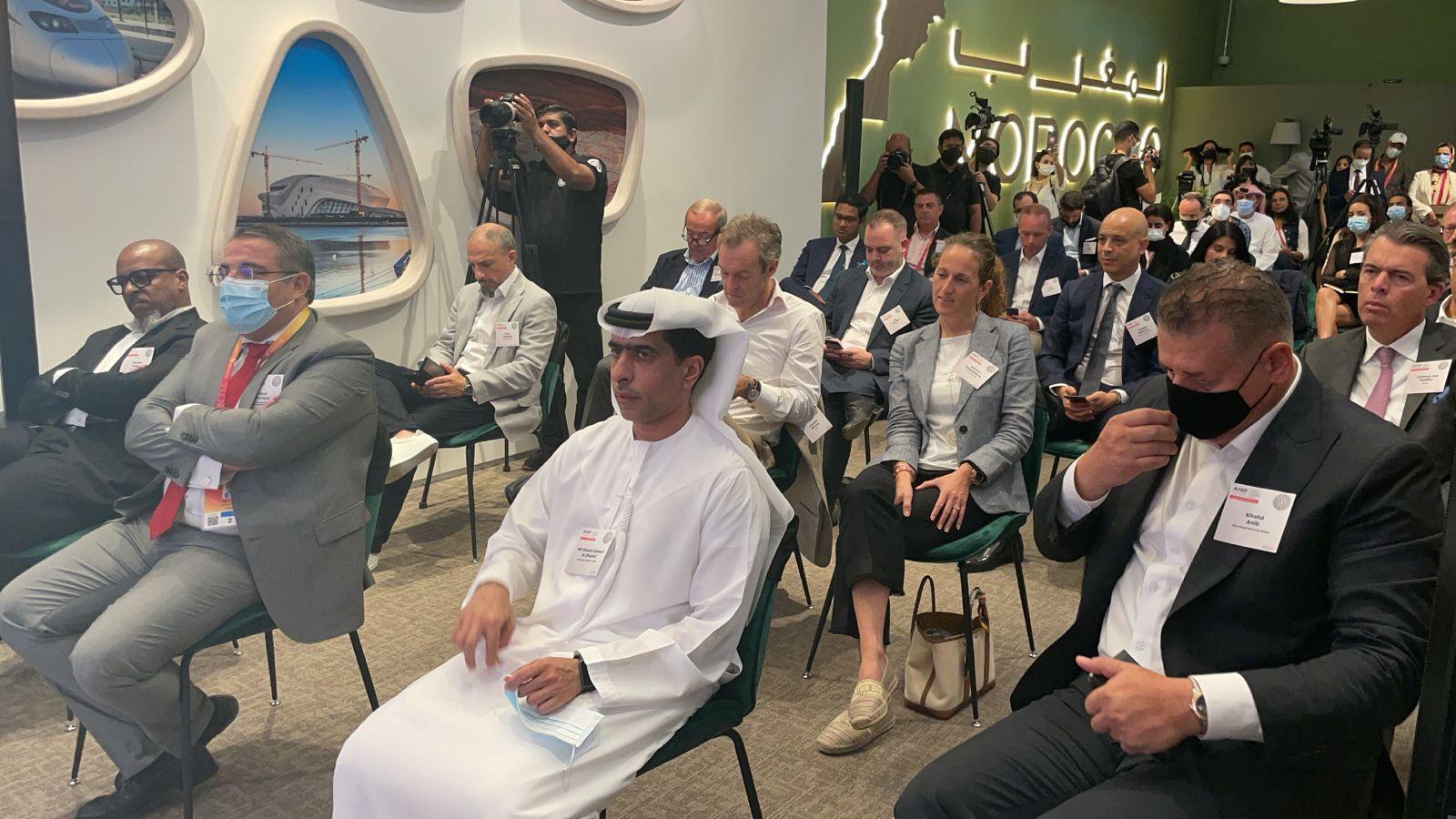 إكسبو دبي2020: الشركة المغربية للهندسة السياحية تنظم مؤتمرا حولالاستثمار في القطاع السياحي بالمغرب