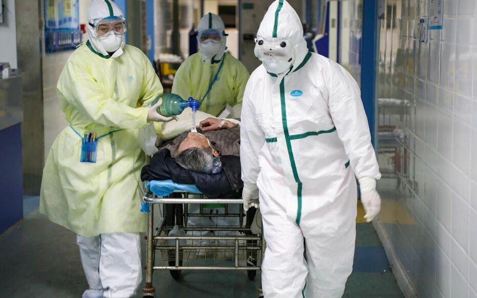 فيروس كورونا: المغرب يسجل 169 إصابة و17 حالة وفاة في 24 ساعة الأخيرة