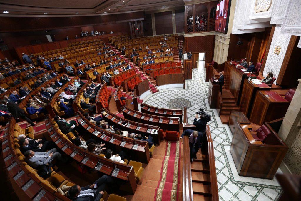 مجلس النواب: انتخاب أعضاء المكتب ورؤساء اللجان الدائمة