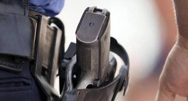 أكادير: استرجاع وحجز السلاح الوظيفي الخاص بشرطي كان ضحية سرقة تحت التهديد بالعنف