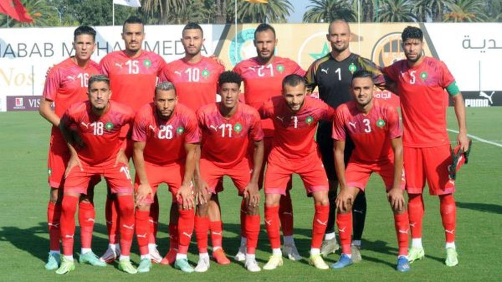 المنتخب الوطني الرديف لكرة القدم يتفوق على نظيره السيراليوني