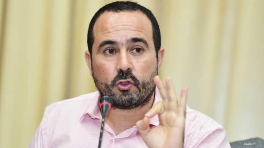 تأجيل محاكمة الصحافي سليمان الريسوني