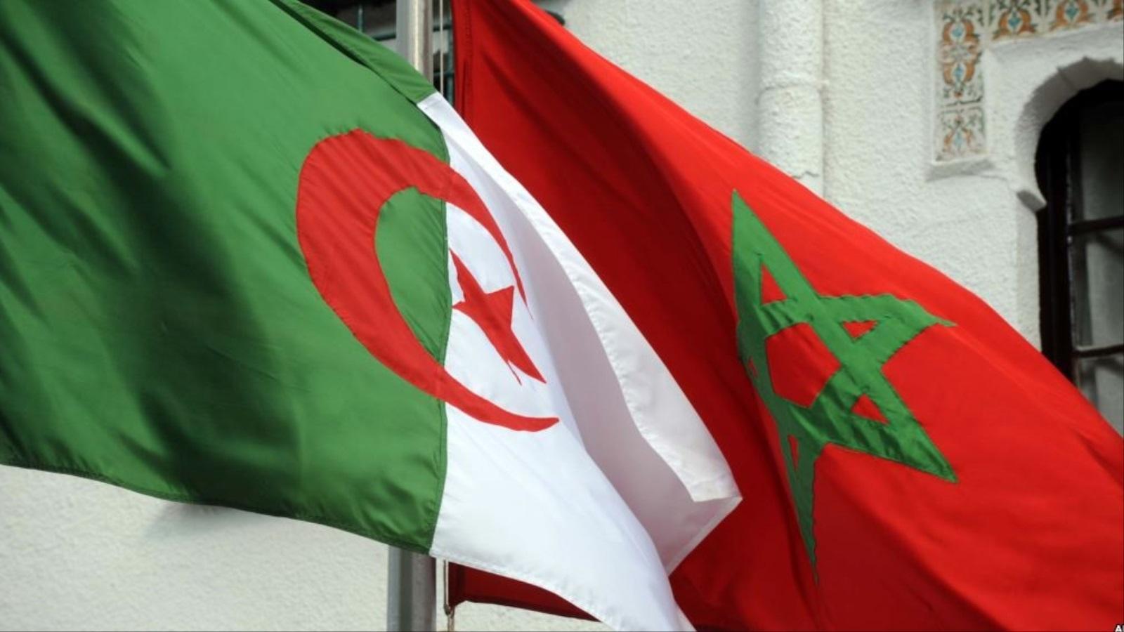 الجزائر تتهم المغرب وإسرائيل بدعم منظمة إرهابية للقيام بعمل مسلح داخل البلاد