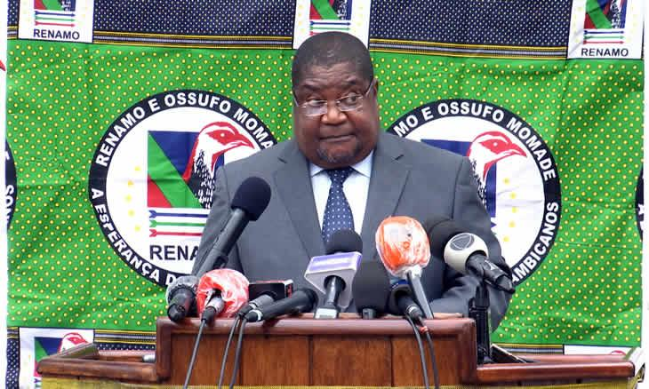 Mozambique: Renamo leader wants money for demobilised fighters – AIM report