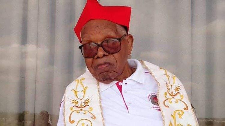 Mozambique: Alexandre José Maria Cardinal dos Santos has died – Vatican News