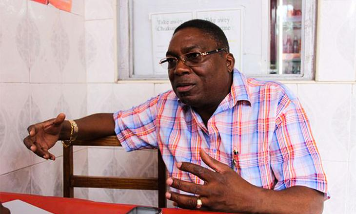 Mozambique: Former provincial governor and minister of public works Felicio Zacarias has died