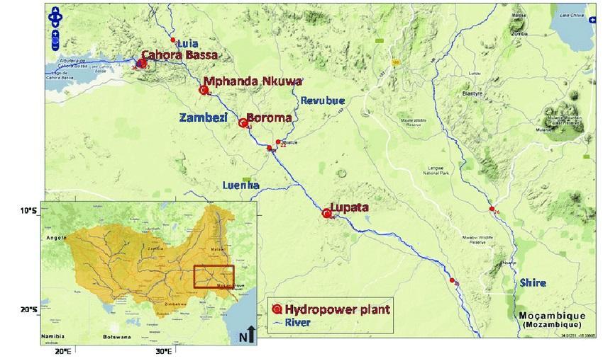 Mozambique: Government surveys potential Mphanda Nkuwa investors – O País